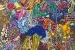 VCCA triển lãm 'Những giấc mơ kéo dài' và 'Bên trong thành phố'