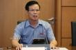 Liên quan gian lận thi cử, nguyên Bí thư Hà Giang Triệu Tài Vinh bị kỷ luật khiển trách