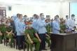 Sáng nay, xét xử phúc thẩm vụ án khiến 3 chiến sĩ công an hy sinh ở Đồng Tâm