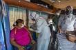 Malaysia lần đầu ghi nhận số ca COVID-19 trong ngày vượt 20.000