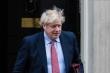 Thủ tướng Anh Boris Johnson mắc Covid-19