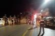 Mỹ dừng huấn luyện quân sự với Hàn Quốc sau vụ tai nạn xe quân sự