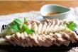Mẹo hay để luộc thịt lợn thơm ngon, hấp dẫn