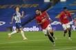 Nhận định Brighton vs MU: Van de Beek đá chính, Quỷ đỏ thắng trận đầu tiên?