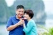 NSƯT Chí Trung: 'Tới lúc ly thân, tôi vẫn rất yêu Ngọc Huyền'