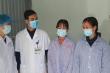 Thêm hai bệnh nhân nhiễm Covid-19 ở Vĩnh Phúc xuất viện