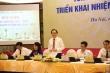 Bộ trưởng Phùng Xuân Nhạ: Vẫn còn xuất hiện sai phạm tuyển dụng giáo viên