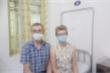 Vợ chồng du khách người Anh viết thư bày tỏ sự biết ơn sau 2 tuần cách ly ở Hà Nội
