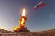 Video: Cận cảnh tên lửa phòng không mới thử nghiệm thành công của Nga