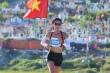 Người hùng SEA Games Hồng Lệ liên tục đi bộ, tuột HCV Tiền Phong Marathon 2020