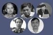Infographic: Những cán bộ vừa bị khai trừ, đề nghị khai trừ Đảng