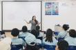 Nhà giáo truyền cảm hứng học tiếng Anh bằng triết lý văn hóa
