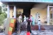 Cháy trường mầm non ở Quảng Trị, cô giáo hốt hoảng đưa hơn 100 học sinh tháo chạy