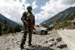 Xung đột biên giới Trung - Ấn: Quân đội hai nước nhất trí không tăng lính