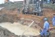 Vỡ đường ống nước sông Đà, người Hà Nội bị cắt nước giữa ngày nắng nóng