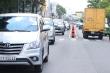 Cận cảnh các tuyến đường sẽ xây trạm thu phí ô tô vào trung tâm TP.HCM