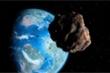 Tiểu hành tinh to bằng 6 sân bóng bay qua Trái Đất