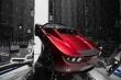 Xe điện Tesla tới sao Hỏa sau 2,5 năm
