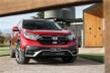 Honda CRV bản cập nhật Australia khác gì bản lắp ráp tại Việt Nam?
