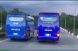 Đoàn xe chở công nhân 'ngáng đường' xe chữa cháy