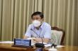 TP.HCM sẽ trao đổi với Bộ Y tế chốt phương án chống COVID-19