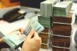 Lãi suất huy động ngân hàng giảm mạnh, thấp nhất dưới 3%