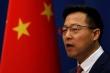 Trung Quốc kêu gọi Mỹ thực hiện nghiêm túc nghĩa vụ với WHO