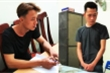 Khởi tố 2 kẻ cướp ngân hàng ở Quảng Nam