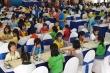 Giải Cờ tướng trẻ toàn quốc 2020: Tìm kiếm tài năng cho SEA Games và ASIAD
