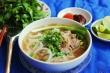 Phở Sài Gòn phải ăn kèm giá - rau thơm và sự khác biệt với phở Hà Nội, Nam Định