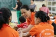 Nữ công dân thủ đô ưu tú và hành trình 12 năm 'gieo chữ' cho trẻ em khuyết tật