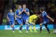 Hạ Thuỵ Điển ở phút 120, Ukraine lần đầu tiên trong lịch sử vào tứ kết EURO