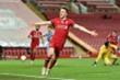 Kết quả Ngoại hạng Anh: Liverpool vất vả hạ West Ham, tạm chiếm ngôi đầu