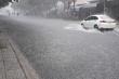 Thời tiết hôm nay 8/8: Vùng áp thấp trên Biển Đông ít di chuyển, cả nước mưa lớn