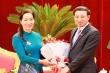 Thủ tướng phê chuẩn bà Nguyễn Thị Hạnh làm Phó Chủ tịch UBND tỉnh Quảng Ninh