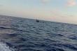 Cử tri Hà Nội lên án tàu Trung Quốc đâm chìm tàu cá của ngư dân Việt Nam