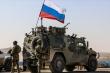 Syria: Bom nổ bên đường, Thiếu tướng Nga thiệt mạng