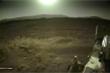 Video: Xe thăm dò Perseverance ghi lại hình ảnh Mặt Trời từ Sao Hỏa