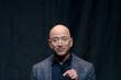 Tỷ phú Jeff Bezos từ chức giám đốc điều hành tập đoàn Amazon