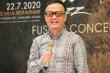 Nghệ sĩ Tuấn Nam mời Tùng Dương, Lê Hiếu hát Jazz