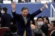 Ông Yoshihide Suga thắng cử lãnh đạo đảng, trở thành tân Thủ tướng Nhật Bản