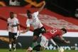 Kết quả Europa League: Thủng lưới phút bù giờ, Man Utd bị AC Milan cầm hòa