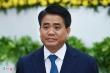 Hà Nội sẽ bãi nhiệm ông Nguyễn Đức Chung, bầu ông Chu Ngọc Anh làm Chủ tịch TP