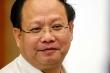 Ông Tất Thành Cang không có tên trong Ban Chấp hành Đảng bộ TP.HCM khoá mới