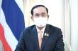 Tiếp xúc ca mắc COVID-19, thủ tướng Thái Lan phải cách ly