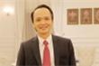 Đại gia Trịnh Văn Quyết bất ngờ rời 'ghế nóng' tại FLC ROS
