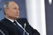 Thông điệp liên bang 2019: Tổng thống Putin tập trung vào các chính sách đối nội