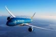 Đang làm rõ nguyên nhân máy bay Vietnam Airlines bị cắt lốp, cán đinh