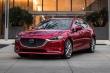 Mazda 6 2021 ra mắt: Chiến binh mới nhất nhà Mazda