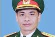 Truy thăng quân hàm Thiếu tướng cho liệt sỹ hy sinh ở Rào Trăng 3